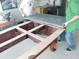Pool table moves in Idaho Falls Idaho